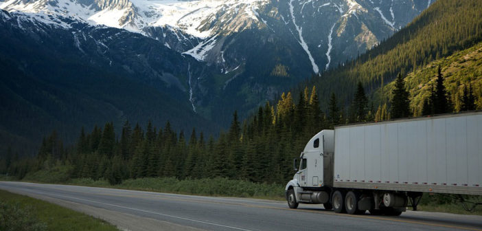 Environmental challenges for commercial vehicles