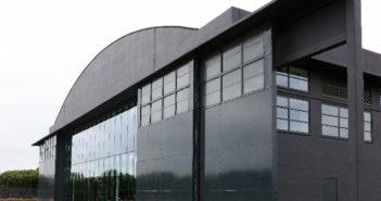Dyson's new Hullavington, UK, campus has opened