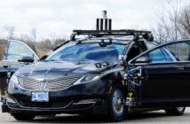 Canadian autonomous vehicle program passes 100km (62-mile) milestone on public streets