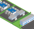 Millbrook expands its electric vehicle battery test facility investment