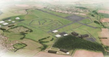 Dyson reveals plans for £115m (US$150m) BEV proving ground