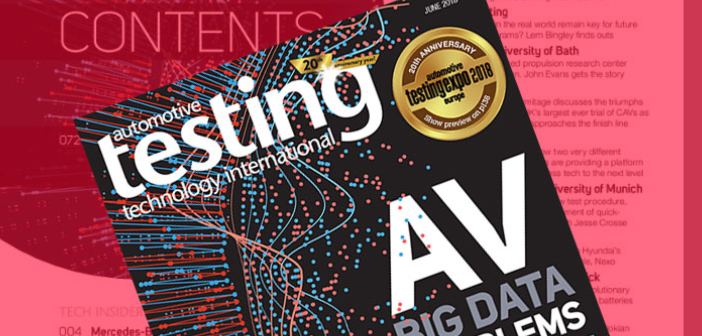 Quick quiz: What anniversary is TEM magazine celebrating ...