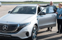 Daimler opens new test center in Immendingen