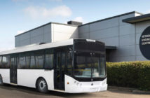 Equipmake and Agrale to develop electric bus powertrain
