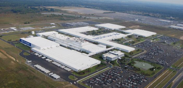 Hyundai America Technical Center awarded US DOE funding
