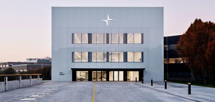 Polestar inaugurates new headquarters in Sweden