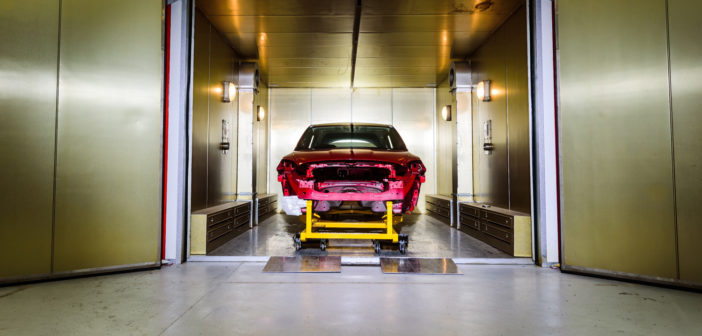 Element bolsters automotive testing capabilities in the UK