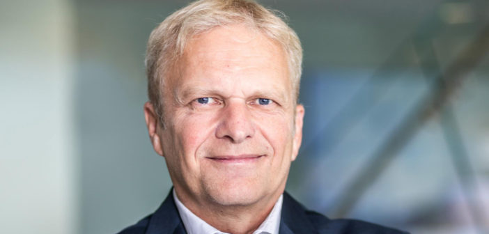 New chief engineering officer appointed at Volkswagen North America