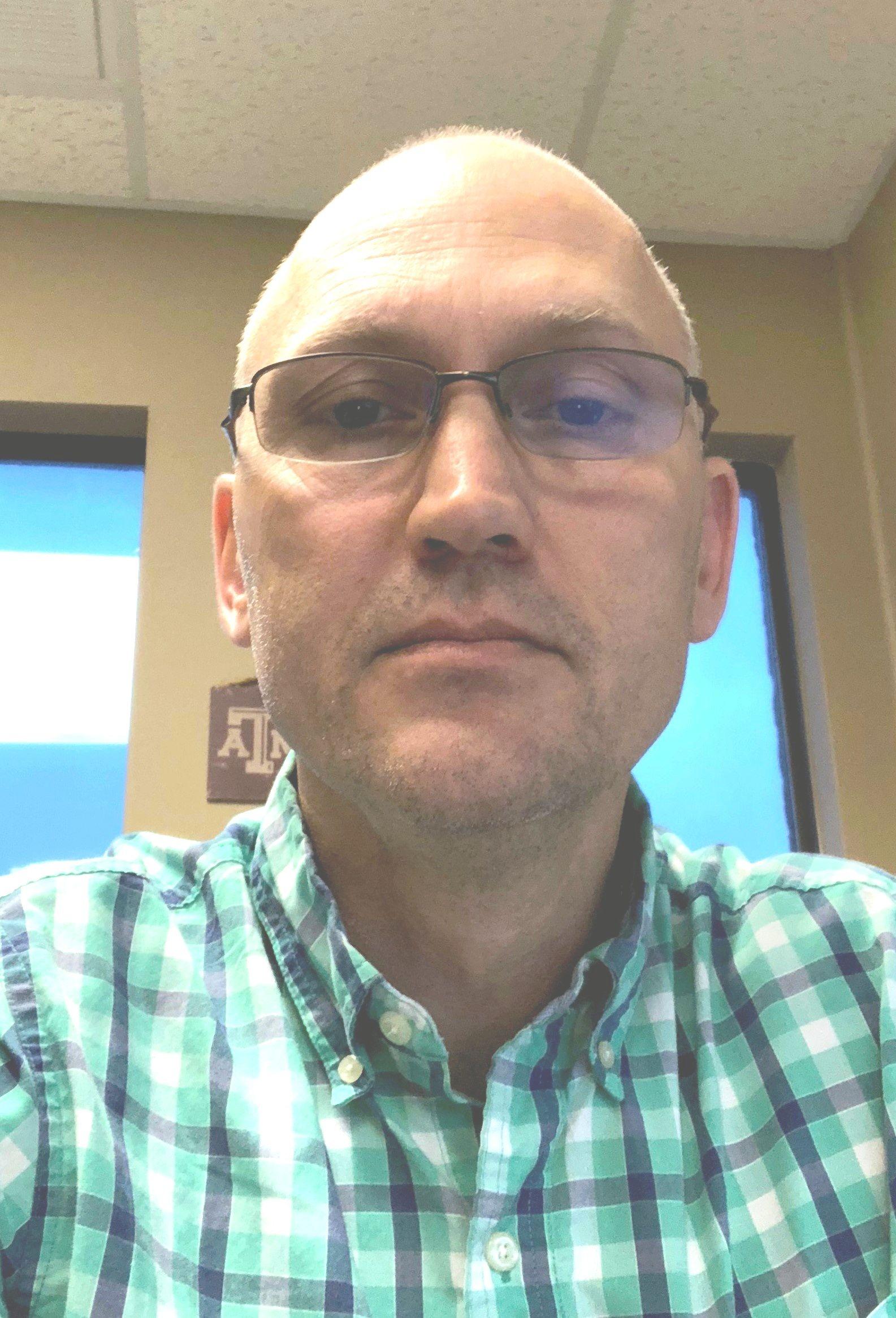Joe Franklin, director of analytical testingat Intertek