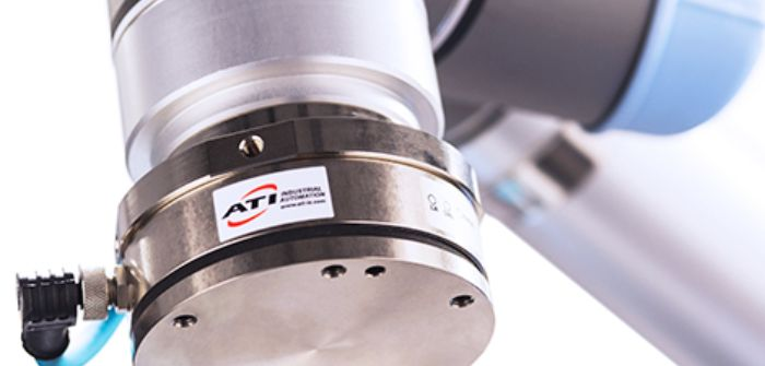 ATI Industrial Automation launches high-performance force and torque sensor