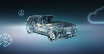 Big data: driving change in smart vehicle architecture