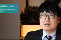 Kim Sang Wu, powertrain electronics expert at Hyundai WIA, uses Simcenter Amesim to analyze and optimize the performance and energy efficiency of engines and their sub-systems