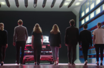 Volvo Cars 2019 Global Graduate Programme