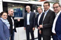 Volkswagen adds 3D printing center to Wolfsburg site
