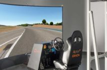 Applus+ Idiada virtual proving ground data available from VI-grade