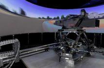 Audi Motorsport installs dynamic driving simulator