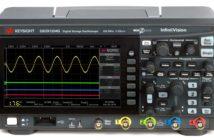 Keysight Technologies launches new entry-level oscilloscope
