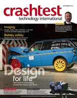 Crash Test Technology International Magazine 2018