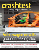 Crash Test Technology International Magazine 2018