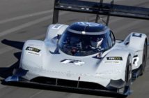 Development of the Volkswagen ID.R continues
