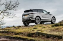 Range Rover Evoque first luxury compact SUV to comply to stricter RDE2 tests