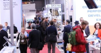 Automotive Testing Expo 2019 sets new standard