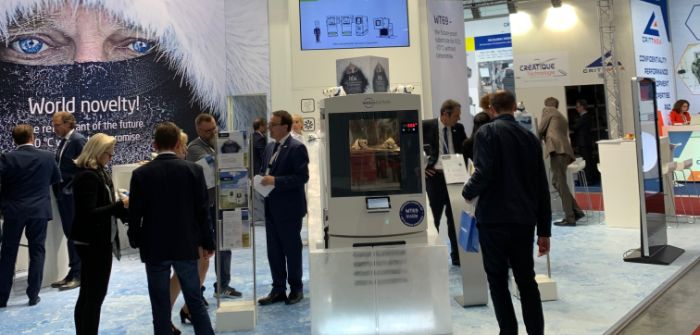 Weiss Technik presents new innovative refrigerant for climate test chambers