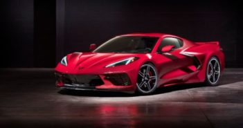 Chevrolet engineers reveal more about the Corvette regime
