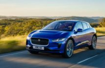 JLR tests plastic recycling process that turns waste into premium materials