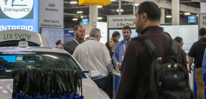 Automotive Testing Expo Novi