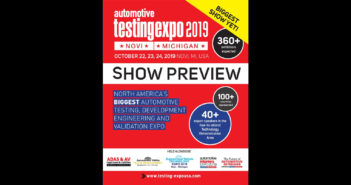 Automotive Testing Technology International | Industry News
