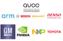 AVCC logo with partners