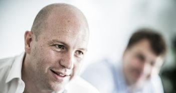 Jo Wetz CFO CEO Element