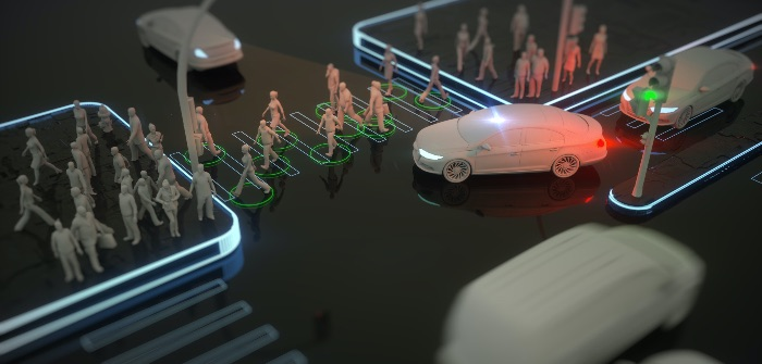 Test automation infrastructure ensures vehicle safety