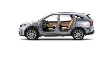 Kia to debut all-new hybrid platform at Geneva International Motor Show