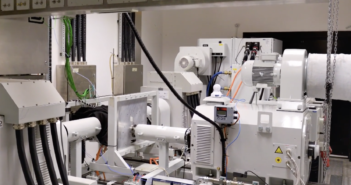 Intertek's New European Electric Vehicle (EV) Propulsion Testing Centre of Excellence