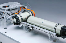 BMW reveals i Hydrogen powertrain details