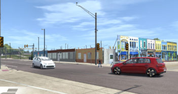 rFpro creates digital twin of Mcity autonomous vehicle test facility