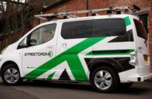 Autonomous vehicle developer StreetDrone publishes safety report