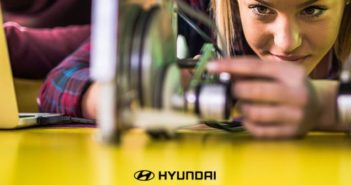 Hyundai Women in STEM Scholarship launches