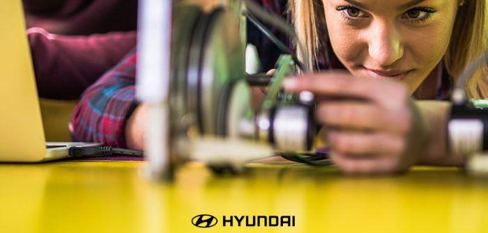 Hyundai Women in STEM Scholarship launches