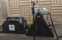 MB Dynamics undertakes 600th successful field installation of its Energizer vibration tester