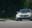 BMW on the development of its new M3