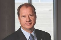 Dr Jens Ludmann, chief operating officer, McLaren