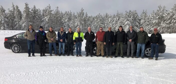 Smithers Winter Test Center achieves SAE J3300 certification