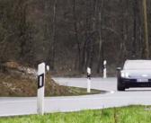Porsche Taycan Cross Turismo testing underway