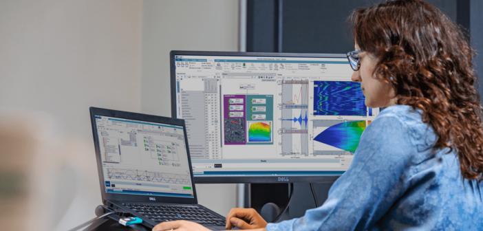 Siemens brings new capabilities to Simcenter Testlab