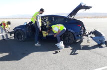 NHTSA awards Applus Idiada NCAP contract for dynamic rollover testing