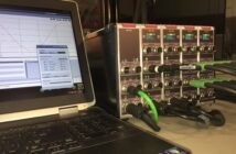 New oscilloscope plotting helps with efficiently tuning test rigs
