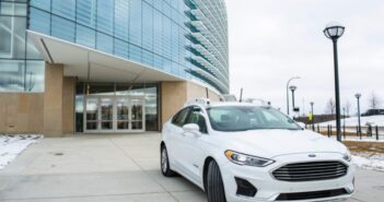 University of Michigan's new robotics facility to house Ford's mobility research center